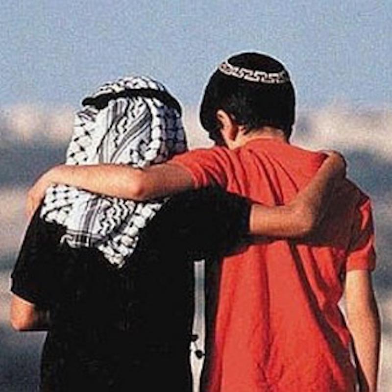 Israeli-Palestinian Conflict, Pt. 1