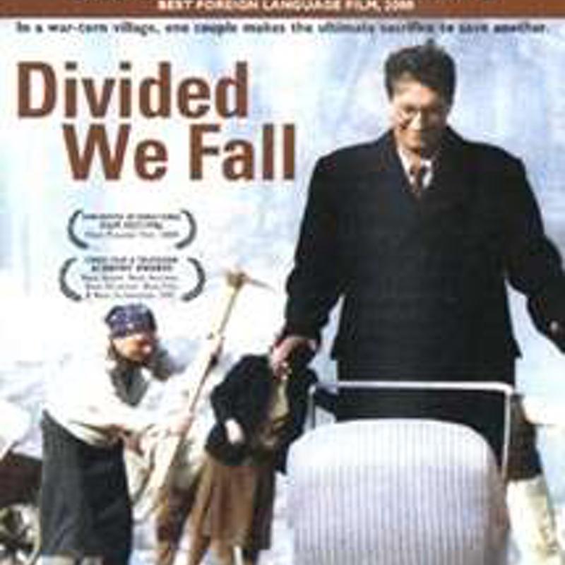 Cinema Emanu-El: Divided We Fall