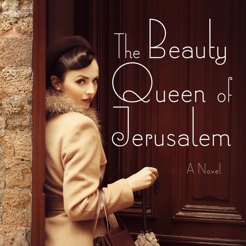 WL Book Club / Beauty Queen of Jerusalem