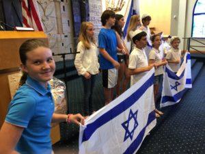 RS Israel