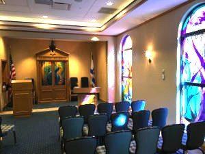 Rabb Chapel
