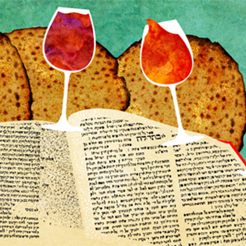 Shabbat Services / 1st Day Pesach
