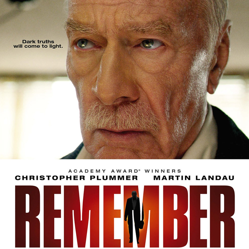 Cinema Emanu-El - Remember