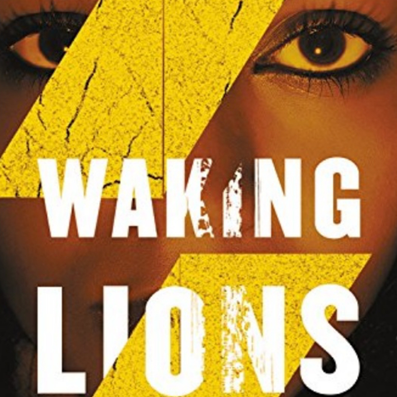"WL Book Club: ""Waking Lions"""