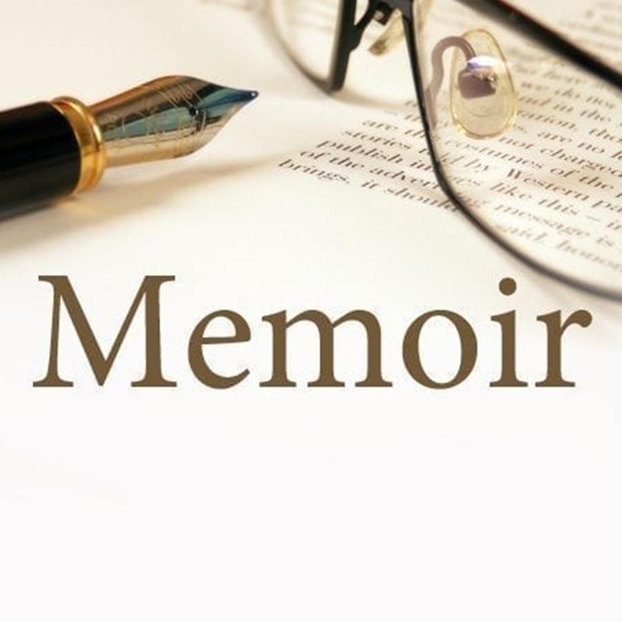 Jump Start Your Memoir