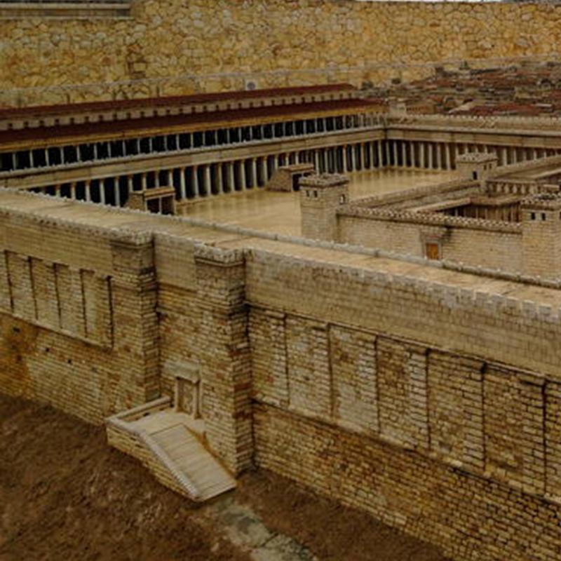 Jodi Magness: Herodian Jerusalem