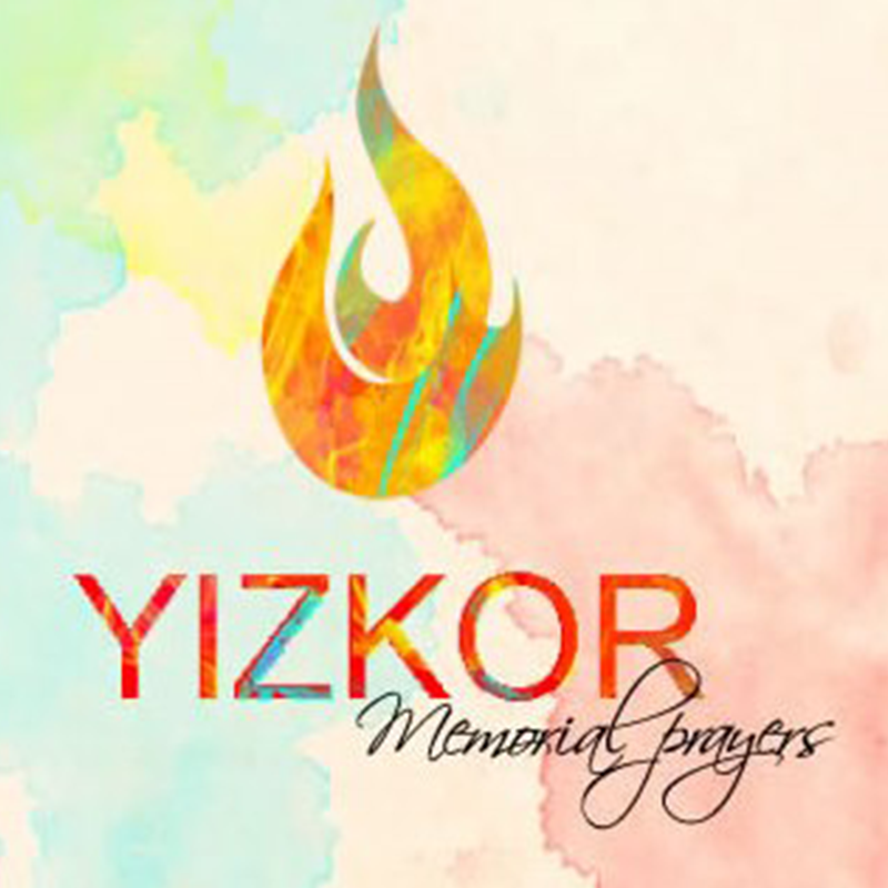 Shavuot Day 2 and Yizkor