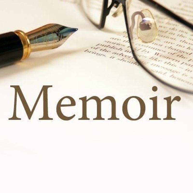 Karen Davis: Your Memoirs