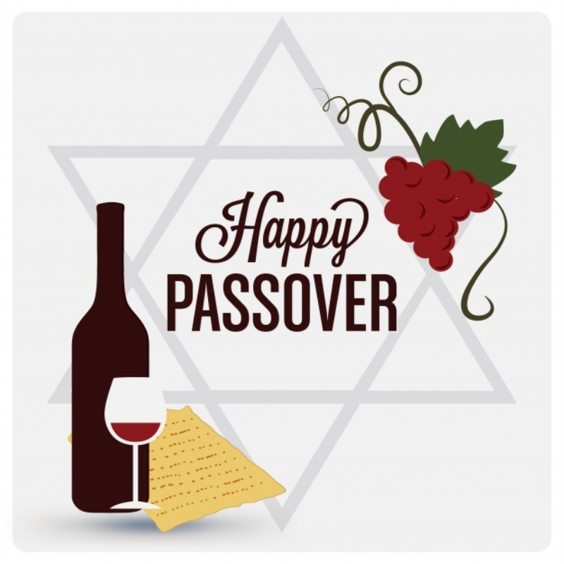 Passover Service Day 7
