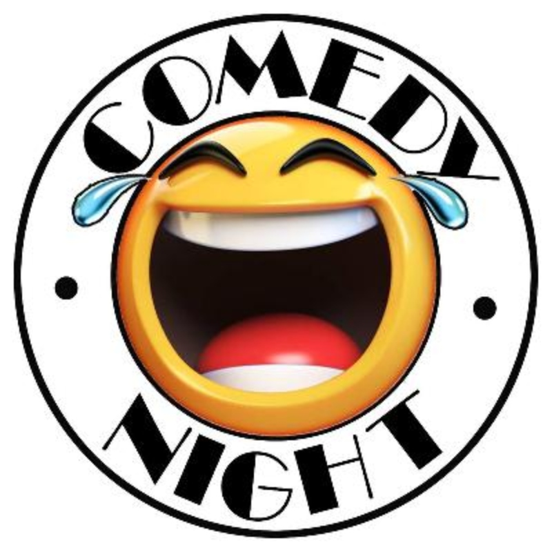 Comedy Night With Sarge