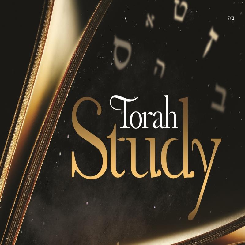 Torah Study via Zoom
