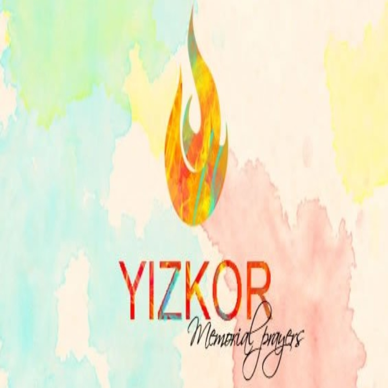 2nd Day of Shavuot/Yizkor In Person or via Zoom
